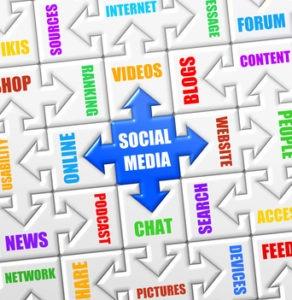 SOCIAL-MEDIA-PUZZLE 3D