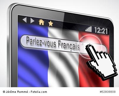 heißen konjugieren französisch