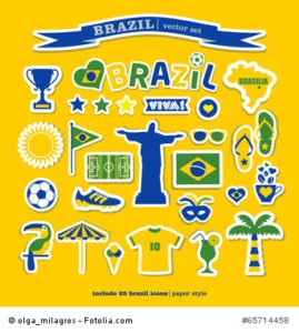 Fotolia_65714458_XS_Brazil-© olga_milagros