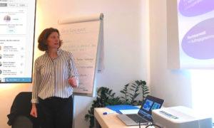 LinkedIn-Seminare und -Workshops